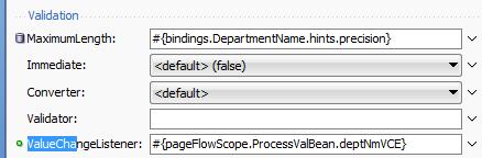 ProcessUpdates in ADF