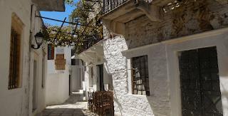 Το μοναδικό ορεινό χωριό της Κρήτης που δεν βρίσκεται στην… Κρήτη