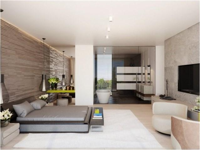 Luxurious Modern Bedrooms 18