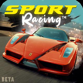Sport Racing™ v0.63 Para Hileli