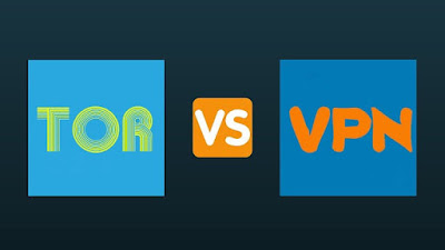 Tor Vs VPN   7 Differences between Tor and VPN