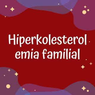 Hiperkolesterolemia familial