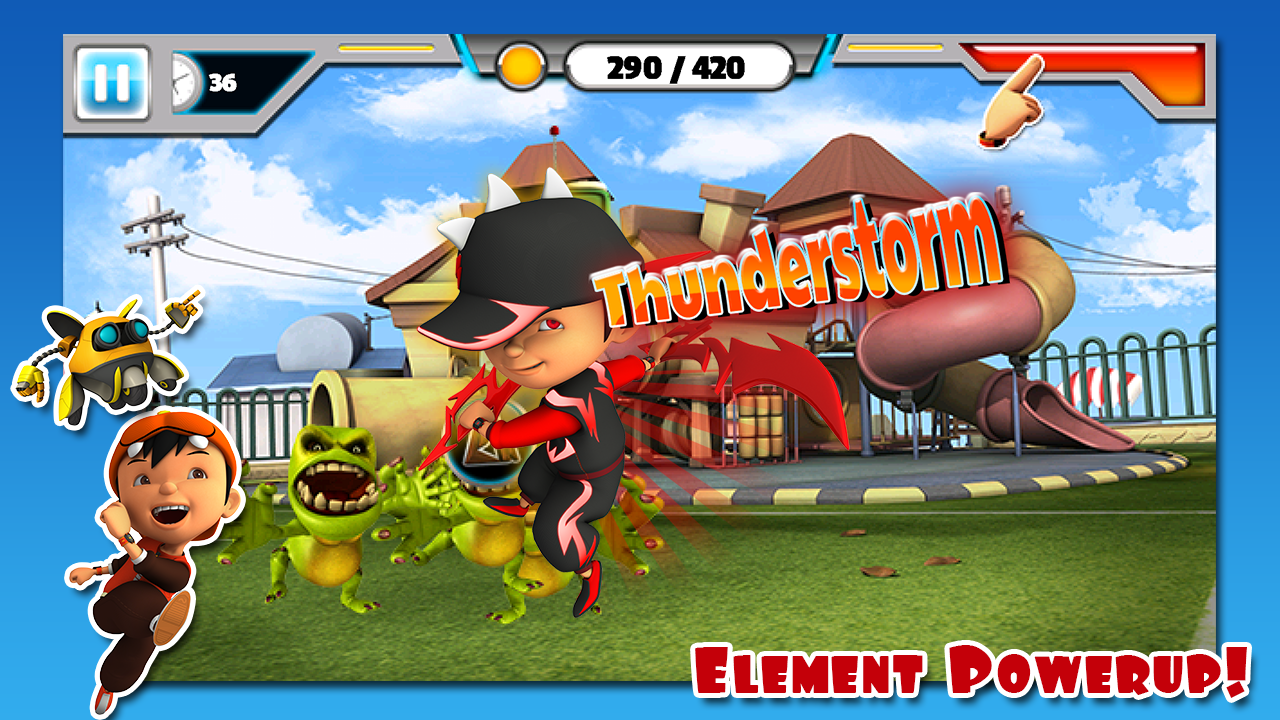 BoBoiBoy Adudu Attacks Apk Download Game Android Apk Ter Update