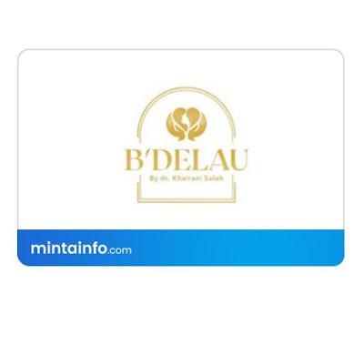lowongan kerja B'Delau Aesthetic Clinic terbaru Hari Ini, info loker pekanbaru 2021, loker 2021 pekanbaru, loker riau 2021