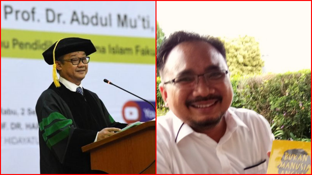Rencana Yaqut soal Syiah dan Ahmadiyah, Abdul Mu'ti: Masyarakat Lelah dengan Kegaduhan
