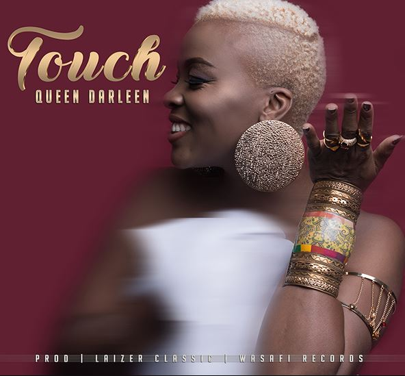 Queen Darleen - Touch