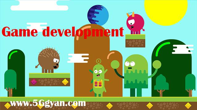 Game development course in Hindi