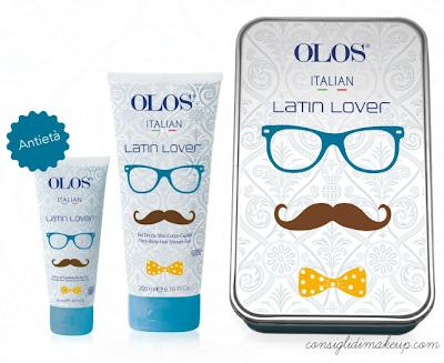 olos prodotti latin lover