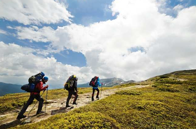 Like to go up the mountain? Be careful with Altitude Disease