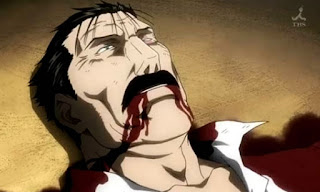 Fullmetal Alchemist: Brotherhood Episódio 61