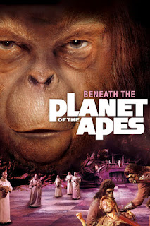 Beneath the Planet of the Apes ผจญภัยพิภพวานร (1970)