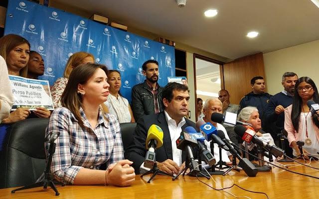 VENEZUELA: Delegados de Bachelet se reunieron previamente con varias ONG defensoras de derechos humanos.