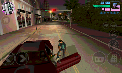 Grand Theft Auto: Vice City Game for Android and iOS