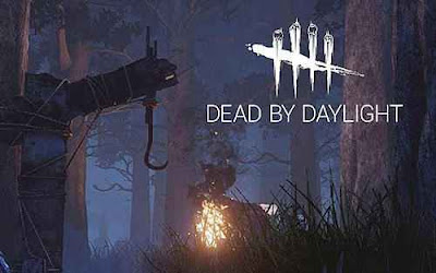Download Game Horror Death By Daylight