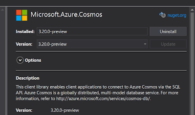 How to use Integrated Cache feature of Azure Cosmos DB