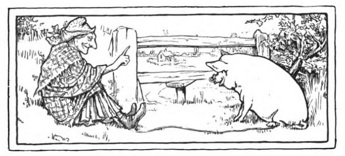 Mythology and Folklore UN-Textbook: English Fairy Tales