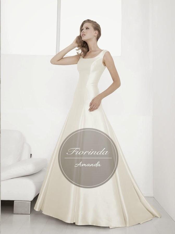 abiti da sposa 2015 Carlo Pignatelli Fiorinda e matrimoni a tema