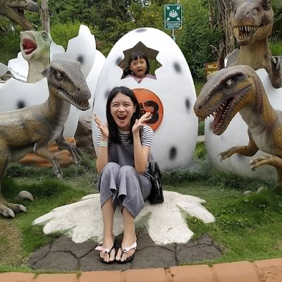 Jawa Timur Park 3 Malang Dino Park