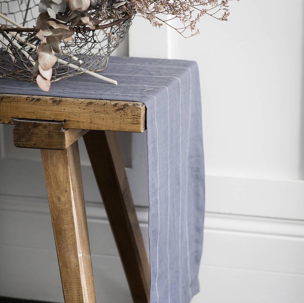 Stylizacja z ławką