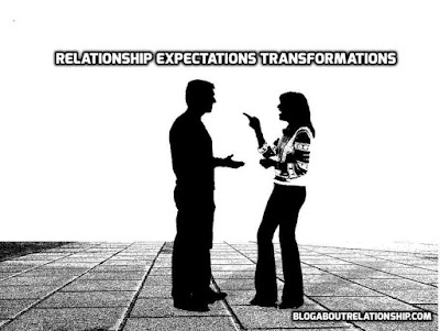 Relationship: Expectations and Transformations [Blog]