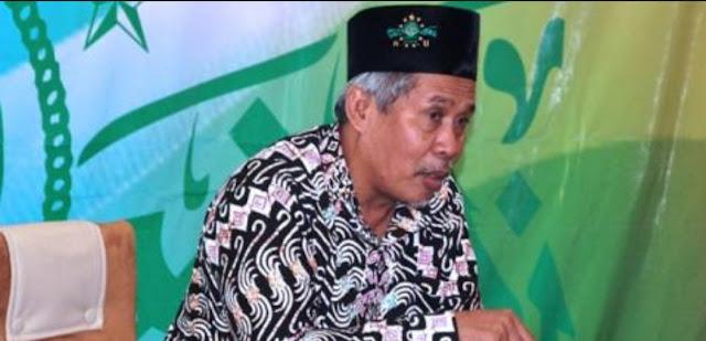 KH Marzuki Mustamar : NU Jalankan Islam Secara Utuh, Setiap Orang Islam Wajib Masuk dan Menjaganya