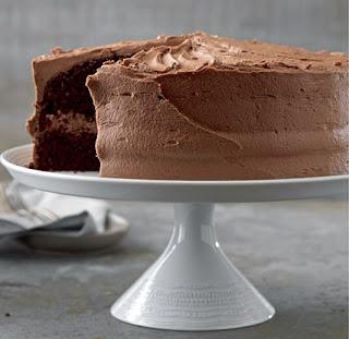 Review of Steak and Cake by Elizabeth Karmel