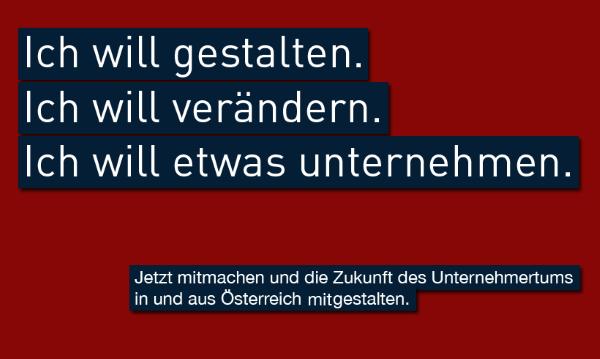Die Zukunft des Unternehmertums in und aus Österreich auf AustrianEntrepreneurs.com mitgestalten.