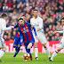 La Liga final day showdown: Real Madrid out to dethrone Barcelona