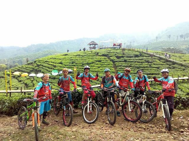 Rute Bersepeda di Jawa Timur