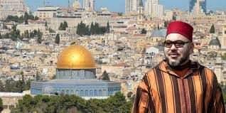 التعاون الإسلامي يشيد بجهد الملك لصالح القدس