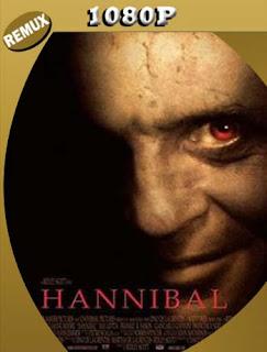 Hannibal (2001) REMUX [1080p] Latino [GoogleDrive] SilvestreHD