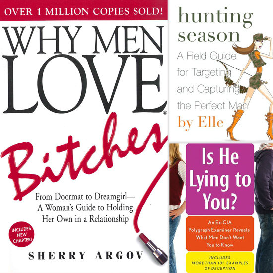 good relationship self help books