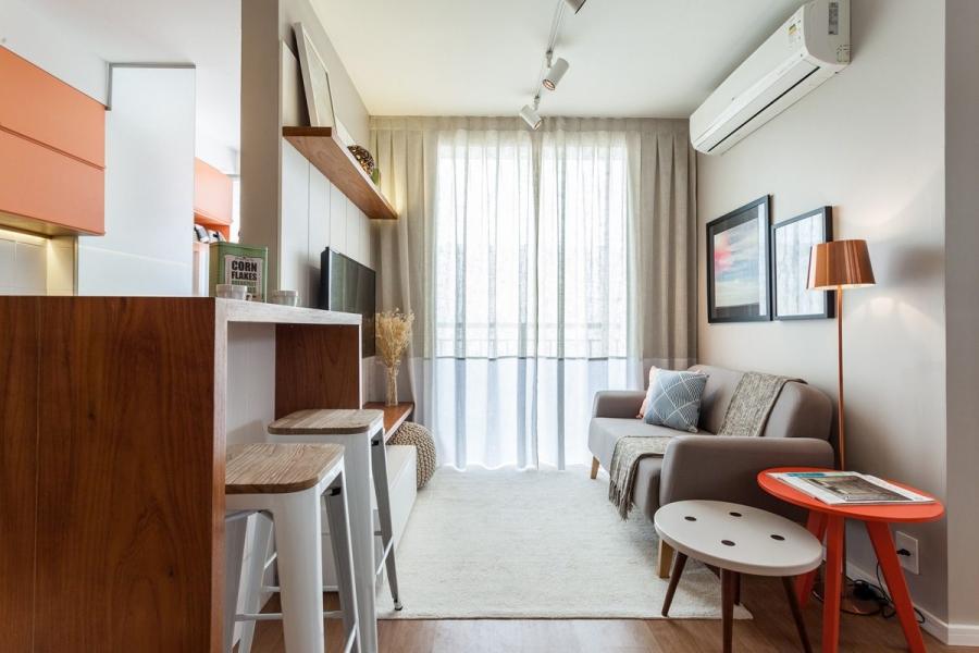 wystrój wnętrz, wnętrza, urządzanie mieszkania, dom, home decor, dekoracje, aranżacje, małe mieszkanie, small apartments, styl nowoczesny, modern style, styl skandynawski, salon, living room