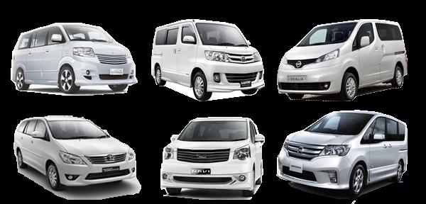 Daftar Harga Rental Mobil di Jatinangor