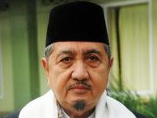 Pimpinan Ponpes Gontor KH Abdullah Syukri Zarkasyi Tutup Usia