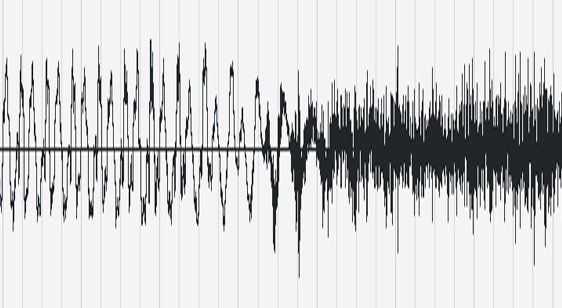 Audio Engineering for Beginners: Introduction to Waveforms