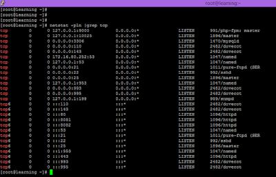 Mengenal Service Port dalam Jaringan Komputer