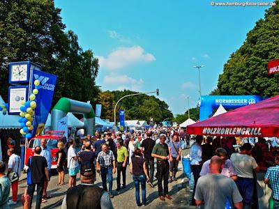 Stadtpark Event Hamburg