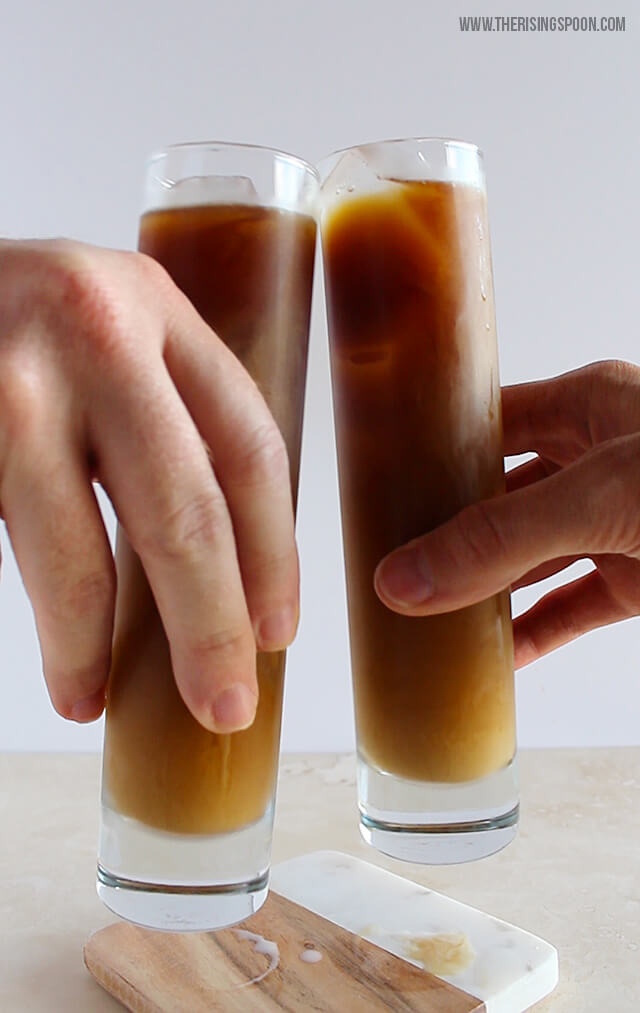 How To Make Cold Brew Coffee (The Best Method For Iced Coffee)