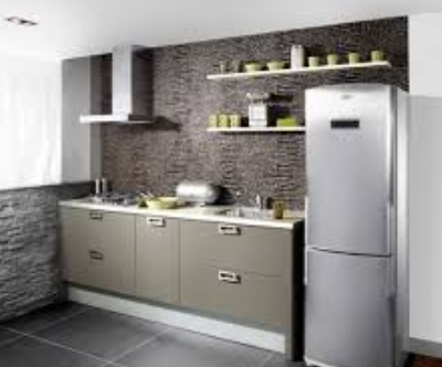 Mengusir Seranga Dapur Rumah