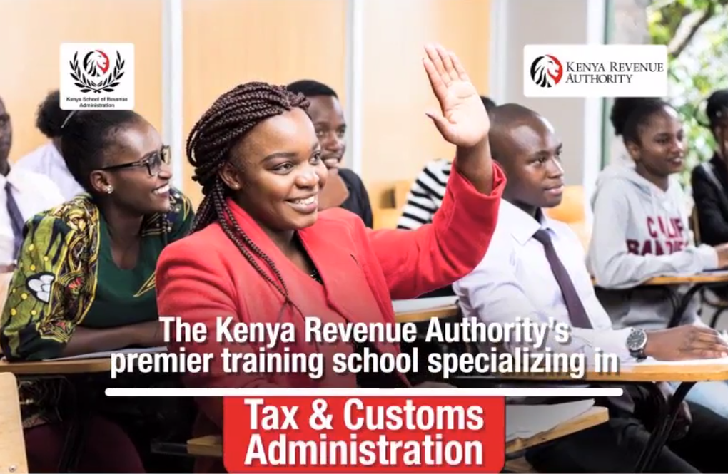 Kenya School of Revenue Administration (KESRA)