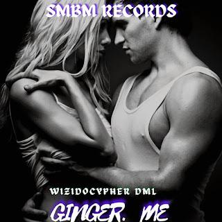 Wizidocypher DML Ginger Me