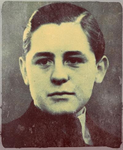 هيلموث هوبينر.. الصغير الذي قتله النازيون ثمنا للكلمة | عزيز المصري