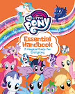 My Little Pony Essential Handbook Books