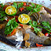 Koleksi Aneka Resepi Ikan Yang Lazat