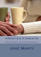 Amistad Funesta en Alejandro's Libros.