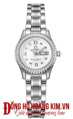 Đồng hồ nữ Carnival