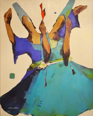 Peinture du dimanche dans - DESSIN - IMAGE - PEINTURE a5