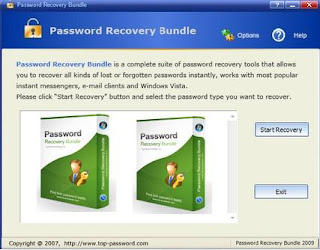 recover pdf password registration code