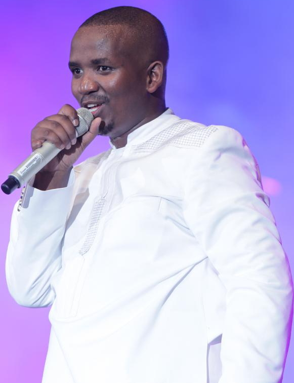Gospel singer Sfiso Ncwane has died at age 37